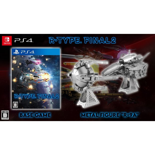 R-Type Final 2 [Limited Edition] (English)