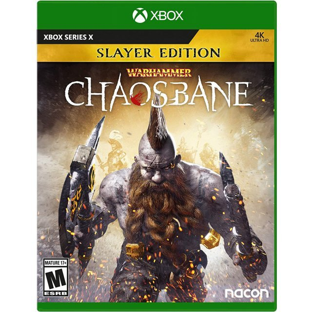 Warhammer: Chaosbane [Slayer Edition]