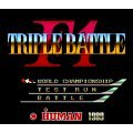 F-1 Triple Battle