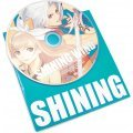Shining Wind Fan Book
