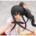 Shakugan no Shana 1/8 Scale Pre-painted PVC Figure - Shana (Noir Ver.)