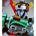 Voltron Masterpiece Edition Action Figure