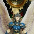 Valkyrie Profile Sculpture Arts: Lenneth Valkyrie
