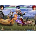 The King of Fighters 2002: Challenge to Ultimate Battle