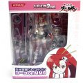 Break-Through Heaven Gurren Lagann Pre-Painted Action Figure: Yoko (MMS Version)
