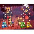 Rabbids Party Returns / Rayman Raving Rabbids 2