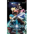 Star Ocean: The First Departure (Eternal Edition w/ PSP-2000 Console)