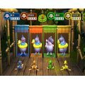 Buzz! Junior: Jungle Party Bundle (w/ Buzzers)