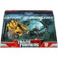 Screen Battles SB-04 Transformers Movie Capture of Bumblebee Figure set