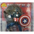 Marvel Legends Series 8 Pre-Painted Action Figure: Classic Captain America