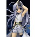 Magical Girl Lyrical Nanoha StrikerS Non Scale Pre-Painted PVC Figure: Reinforce Zwei (Re-run)
