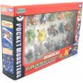Diamond & Pearl Pokemon Pocket Monster Collection Mini Figure Set 2