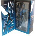Real Action Heroes 370 Wing Man Pre-Painted Figure: Wing Man DX Type (Version 2)