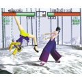 Virtua Fighter 3tb (1st Print)