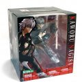 Evangelion 1.0 You are not Alone 1/10 Scale Pre-Painted PVC Figure: Kaworu Nagisa