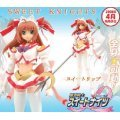 Sweet Knights 2 1/10 Scale Pre-Painted PVC Figure: Sweet Lip (Repaint Color Version)