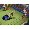 Fire Pro Wrestling Returns (Spike the Best)