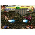 The King of Fighters Nests (Neo Geo Online collection The Best)