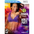 Zumba Fitness World Party (Comes with One Zumba Fitness Belt)