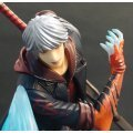 Devil May Cry 4 Non Scale Pre-Painted Statue: Nero