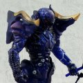 Blassreiter Non Scale Pre-Painted Figure: Blassreiter