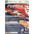 Marvel: Ultimate Alliance / Forza Motorsport 2