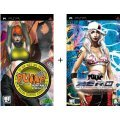 Pump It Up EXCEED Portable + Pump It Up Zero Portable Bundle