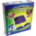 Sega Mega Drive Twin Pad Player (Blue)