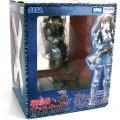 Valkyria Chronicles Non Scale Pre-Painted PVC Figure: Alicia