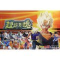 Dragon Ball Z Soul of Hyper Figuration Non Scale Pre-Painted Trading Figure