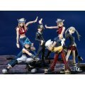 Soul Eater Trading Arts Vol.1 Pre-Painted Trading Figure