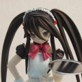 Resinya Shakugan no Shana 2 1/6 Scale Pre-Painted PVC Figure: Shana Noir (Normal Version)