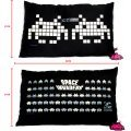 Space Invaders 30th Anniversary Pillow Type A