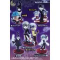 Soul Eater Figure Collection Candy Toy