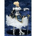 Fate/stay night 1/8 Scale Pre-Painted PVC Figure: Saber