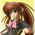Little Busters 1/6 Scale Pre-Painted PVC Figure: Natsume Rin (Cospa Version)