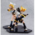 Character Vocaloid Series 02 1/8 Scale Pre-Painted PVC Figure: Len (Re-run)