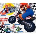 Mario Kart Racing Collection Pre-Painted Gashapon