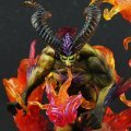 Final Fantasy Master Creatures Pre-Painted Figure Set