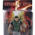 Biohazard 5 Pre-Painted Action Figure: Chris Redfield