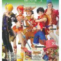 One Piece Unlimited Cruise Episode 2 Candy Toy Figure