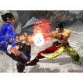 Tekken 5 (English language version)