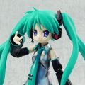 Lucky Star: Character Vocal Series 01 Non Scale Pre-Painted PVC Figure: figma Hiiragi Kagami (Cosplay Version)