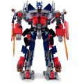 Transformers Movie Non Scale Pre-Painted Action Figure: RA-01 Optimus Prime