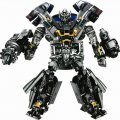 Transformers Movie Non Scale Pre-Painted Action Figure: RA-02 Ironhide