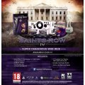 Saints Row IV (Super Dangerous Wub Wub Edition)