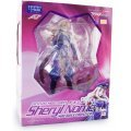 Excellent Model Macross Frontier 1/8 Scale Pre-Painted PVC Figure: Sheryl Nome