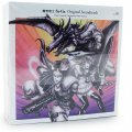 Square Enix SaGa Series 20th Anniversary Original Soundtrack - Premium Box [20CD+DVD Limited Edition]