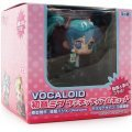Vocaloid Pre-Painted Mini Figure: Hatsune Miku (Boppibou)
