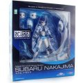 Magical Girl Lyrical Nanoha Striker S 1/8 Scale Pre-Painted PVC Figure: Subaru Nakajima actsta